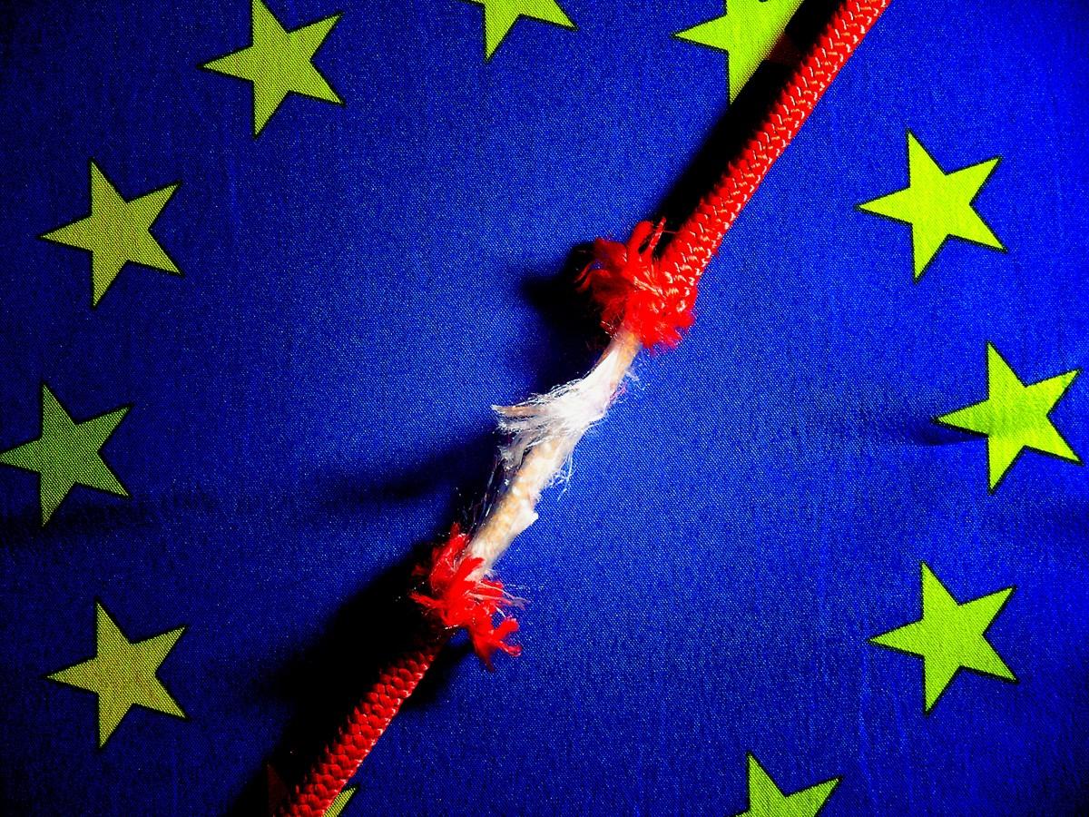 Pologne - Hongrie non au plan de relance européen