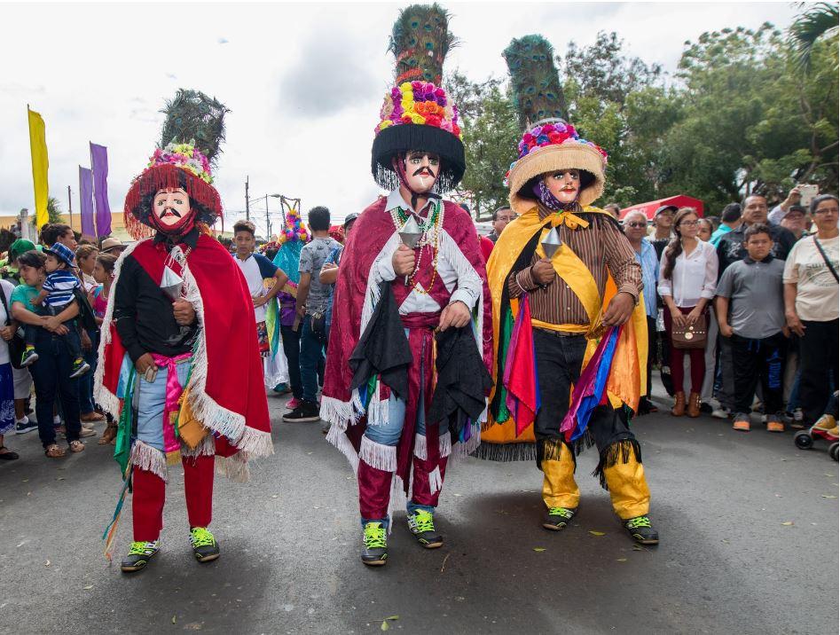 Assister à des carnavals emblématiques pour découvrir la culture chilienne