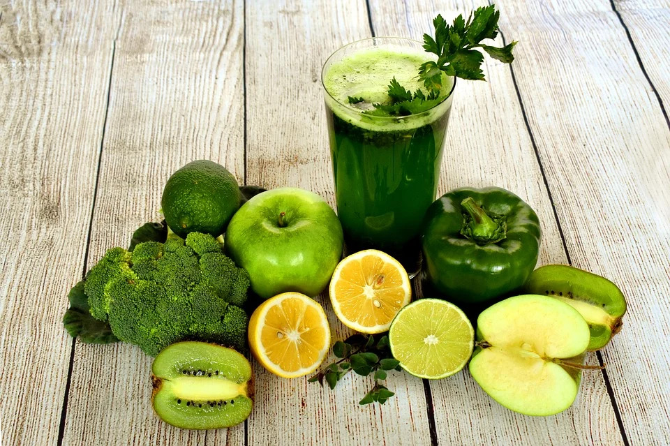 Bien manger avec le diabète : Les régimes alimentaires